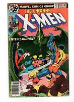 Uncanny X-Men #115, GD/VG 3.0, Sauron, Storm, Wolverine, Ka-Zar
