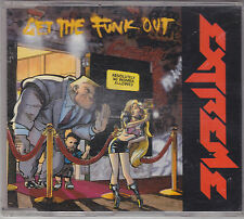 EXTREME - get the funk out CD single