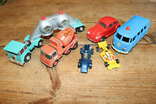 Konvolut Blechautos / Blechspielzeug  / Modellautos - Dux, Gama, Corgi, Matchbox
