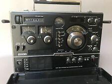SONY CRF-320 Shortwave FM/SW/MW/LW 32 Band Radio Receiver