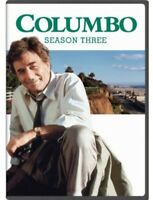 Columbo - Columbo: Season Three [New DVD] Boxed Set, Repackaged, Snap Case