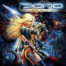 Warrior Soul by Doro (CD, Mar-2006, AFM (USA))