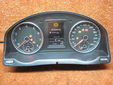 1q0920874j panel velocímetro 1,4 2,0 TSI VW EOS 11.2009-05.2010 ORIGINAL