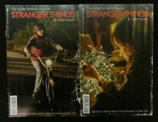 Stranger Things #1-4 Variants Cover D First Print Lot of 4 VF/NM- 1 2 3 4