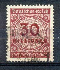 Reich 320 AW gebruikt; infla geprüft