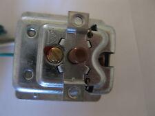 Ego 5532574110 safety thermostat 360°C 3-pole 20A Ambach Electrolux Ubert