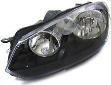 H7 H15 Scheinwerfer links für VW Golf 6 VI 1K