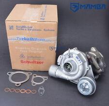 Genuine Borg Warner Turbocharger K03-029 For AUDI A4 / VW PASSAT 1.8T w/ Kit