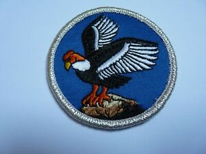 COLOMBIA 4th Mountain Brigade, cloth arm patch , 2003