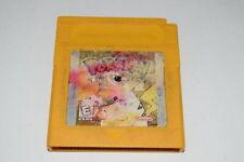 Pokemon Yellow Nintendo Game Boy Video Game Cart