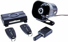 Clifford Matrix security car alarm  3105X  same as the viper 3105v  python 3105p