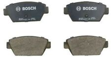 Disc Brake Pad Set-QuietCast Pads w/ Hardware Rear/Front BOSCH BP329