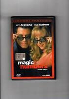 Magic Numbers - Numeri Magici - DVD Ex-NoleggioO_ND004008