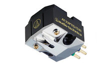 Audio Technica AT33PTG/II Moving Coil MC Cartridge AT-33PTG/II