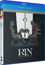 Rin-Daughter Of Mnemosyne: Complete Series [New Blu-ray] 2 Pack, Dubbe