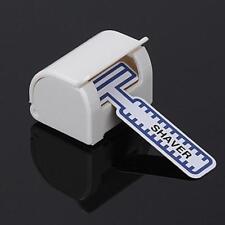 Shaver Toothbrush Holder Washroom Wall Self Adhesive Hook Razor Bathroom G