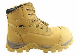 Diadora Craze Wide Composite Toe 4E Extra Wide Safety Work Boots Mens - WWZ