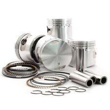 Honda CB 750 Four K0-K6 Kolben Kolbenringe Bolzen Set + 0,25 Piston Ring Kit