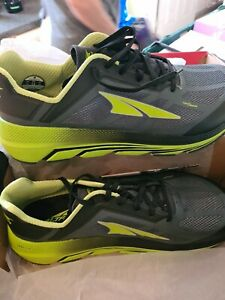 altra duo running shoes uk13.