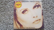 Blondie - Once more in to the bleach 2 x 12'' LP Disco Vinyl REMIXES UK VERSION