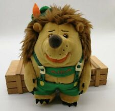 "Disney Store MR PRICKLE PANTS Toy Story 3 Porcupine Stuffed Animal 7"" Plush Toy"