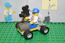 2001 Lego Studios Set #1361 Camera Car ~ Complete w/ Instructions