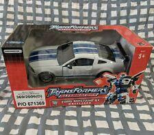 Transformers Alternators WheelJack Ford Mustang GT Tri Logo Euro Box NEW MISB G1