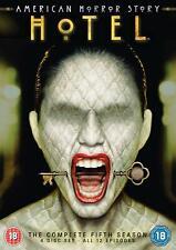 American Horror Story Season 5: Hotel (DVD)