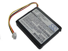 Batterie 1100mAh pour TomTom One V5, One Version 3, One XL Dach TML