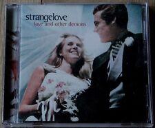 Strangelove - Love & Other Demons (1996) - A Fine CD