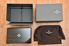 Patek Philippe Complete Watch Box Set ORIGINAL