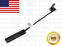 DELL Alienware 17 M17X R2 R3 SATA HDD Hard Drive connector Cable DC02C00BZ00