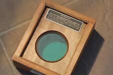 chronometer Box deck pocket watch Hamilton model 22 ship's