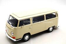 VW COMBI T2 VOLKSWAGEN 1972 1/24 WELLY