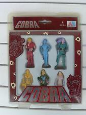 Space Cobra set AB production vintage