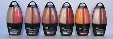 2 L'oreal HiP High Intensity Pigments Color Presso Gloss~Choose Your Shade 180+