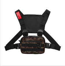 Outdoor tactical bag waterproof and wear-resistant fitness sports backpack