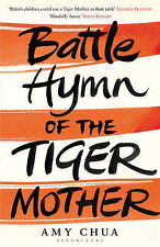 Chua, Amy, Battle Hymn of the Tiger Mother, Very Good Book