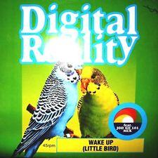 "12"" - Digital Reality - Wake Up (TRANCE) NUEVO - NEW, STOCK STORE"