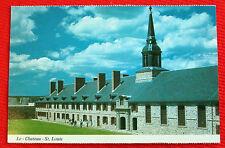 Nova Scotia Postcards Le Chateau St. Louis Cap Rouge St. Mary's Lot of 4 c