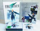 Final Fantasy VII 7 - Eidos Interactive 1998