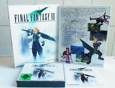 Final Fantasy VII  7 - Eidos Interactive 1998