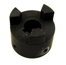 "1"" L100 L-Jaw Coupling Coupler Half L-100 Lovejoy Martin Interchange"