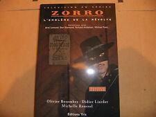 GUY WILLIAMS ZORRO CLASSIC DISNEY TV SHOW NEW FRENCH BOOK lost in space ROBINSON