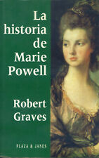 LA HISTORIA DE MARY POWELL, ROBERT GRAVES