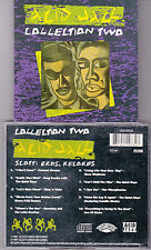 CD 10T ACID JAZZ COLLECTION TWO STONE COLD BONERS/ROSE WINDROSS/COLONEL ABRAMS