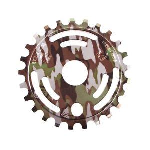 S&M Bikes Drain Man Sprocket 28T - Camo