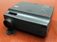 ThinkVision C400 Wireless Projector Fully featured, 802.11b/g wireless included