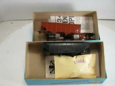 HO 2 Athearn 34' Hoppers Undecorated