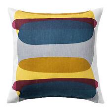 IKEA Malin Figur 50x50cm Large Ramie Square Cushion Cover - and